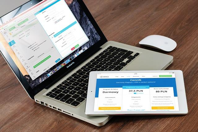 Webmaster/Créateur de sites web