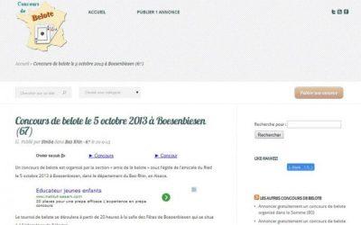 Traduction en français du thème premium eList de chez Elegant Themes
