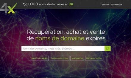 Rachat de nom de domaine en .fr: attention à la procédure!