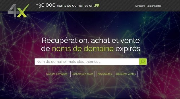 Rachat de nom de domaine en .fr: attention à la procédure!