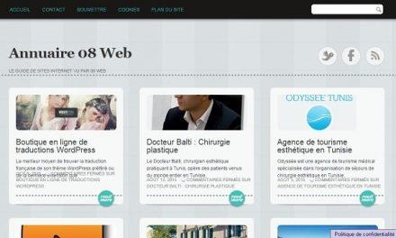 Différentes façons de créer un annuaire WordPress