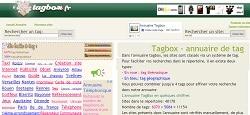 Annuaire TagBox
