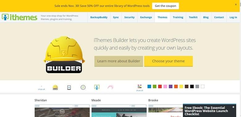 Utilisez l'extension iThemes Security Pro pour sécuriser votre WordPress