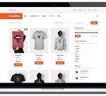Mise en page SocialNow Boutique