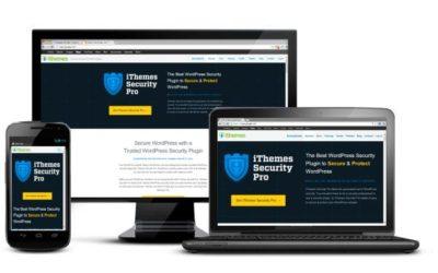 Remise exceptionnelle de 60% sur iTheme Security Pro