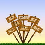 Tableau comparatif des tarifs des noms de domaine